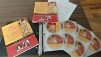 """The Art of Love"" Personal Development Program w/ 25 CD's + Book"