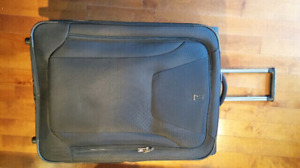 2 valises TRAVEL PRO Maxlite ROBUSTES