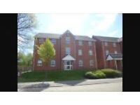 2 bedroom flat in Bridgewater Close, Frodsham, Cheshire, WA6
