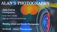 Affordable Photography