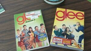 Glee, Seasons 1 and 2, Both Boxed Sets for $15.00, Berwick area