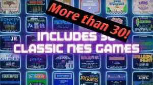 Add more games to your NES Classic!