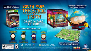 SOUTH PARK CE 360 NEW