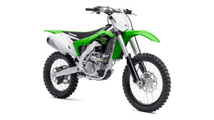 Looking for a Cr 125cc or a kx 125cc