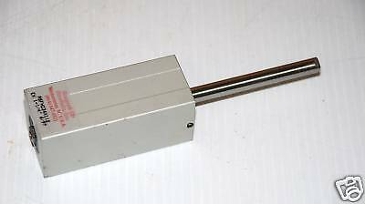 Compact Cylinder Asfhd34x112 Ex 1-14 1 12 Str New