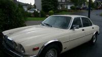 1986 Jaguar XJ6 Berline