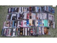114 Assorted CD's