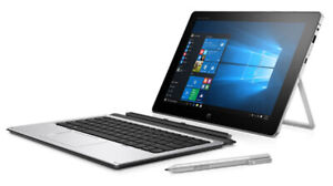 ***New In Box*** HP Elite x2 1012G1 Tablet Computer