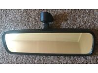 Ford Focus (2002 - 2010) Interior Mirror For Sale. Brand New Never Been Used.