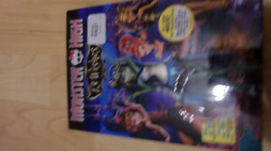 Monster high movies Prince George British Columbia image 2
