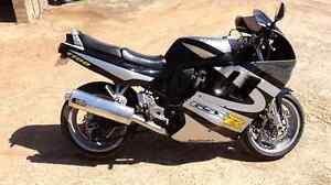 1991 GSXR 1100 M Wongan Hills Wongan-Ballidu Area Preview