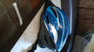 Brand new Adult bike helmet