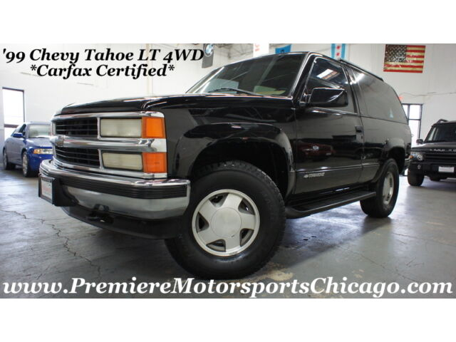 Image 1 of Chevrolet: Tahoe 1500…