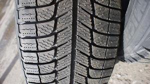 Winter Tires Size 205/55/16 Michelin X-ice XI3 PONTIAC VIBE Rims