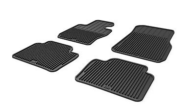 All Weather Rubber Floor Mats For BMW F30 3 Series 328i 320i 12 13 14 15 16