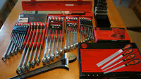 Snap-On & MAC Tools Lot * NEW TOOLS*