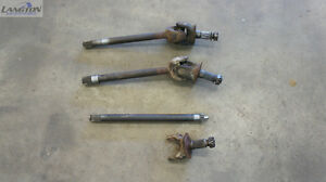 Dana 60 Front Axle Parts 94-02 Dodge Ram Cummins Diesel
