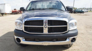 2008 Dodge Ram 4x4 1500 TRX-4 Only $8999 Call 292-7900