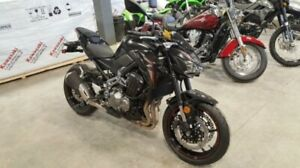 Kawasaki New Used Motorcycles For Sale In Edmonton From Dealers