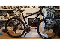 adult fuji nevada one.6 mountain bike