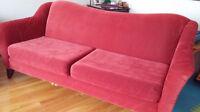 Divan - Couch
