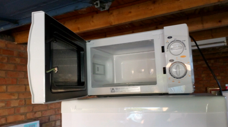 Microwave Oven 650 700 Watts In