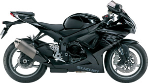 Wanting to buy: Suzuki GSXR 600 - 2012 or newer