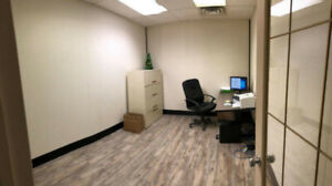 Calgary Highfield Industrial Office Space - 5 Mins from DT