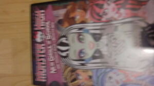 Monster high movies Prince George British Columbia image 3
