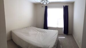 1 bedroom for rent in 2 bed and bath condo