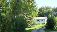 Country Property with River View (432 Ralls Island Rd)