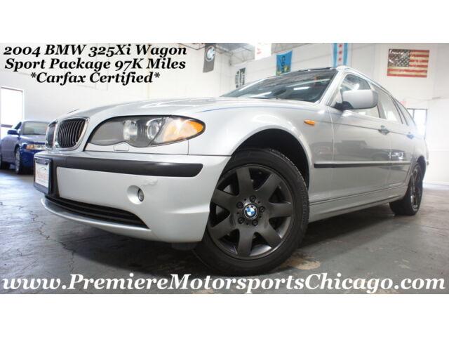 Imagen 1 de BMW 3-series 2.5L 2494CC…