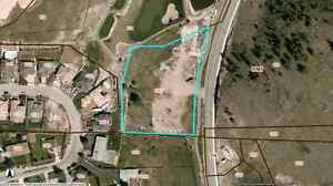 Development Land For Sale- Shannon Lake