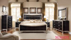 Factory direct bedroom set