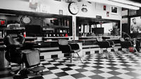 Barbers Needed on 17th Ave, SW