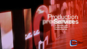 Video Production Services - Director, Videographer, Editor