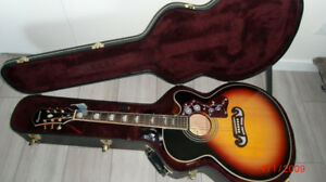 Epiphone Electric Acoustic Guitar