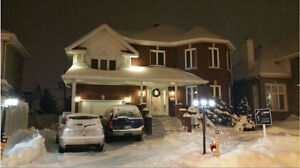 SPLIT-LEVEL-DETACHED - Greenfield Park (Longueuil)