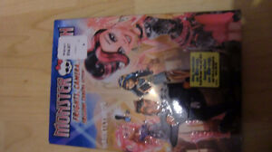 Monster high movies Prince George British Columbia image 8