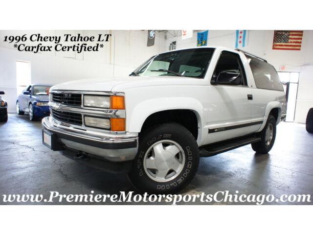 Image 1 of Chevrolet: Tahoe LT…