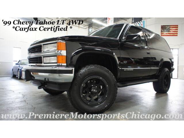 Imagen 1 de Chevrolet Tahoe 5.7L…
