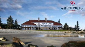 White Point Timeshare for Sale!