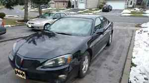 2008 Pontiac Grand Prix Other