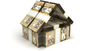 2nd mortgages for any credit types