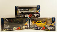Jada toys Intial D Die Cast Cars - OFFICIAL