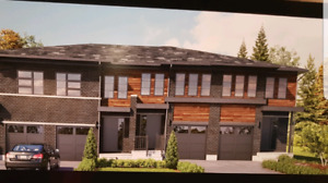 25k deposit Deal in Kitchener Pre construction Townhomes
