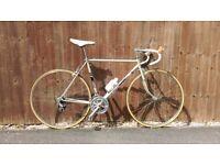 Viscount Sport Vintage Racing Bike