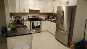 Rooms in new semi-detached house available JAN 1st $550