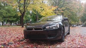 Mitsubishi Lancer 2010 DE