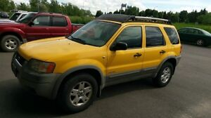 2002 Ford Escape  - Sport VUS